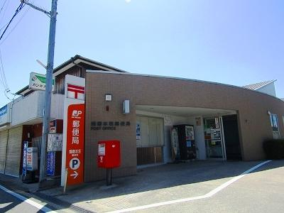 播磨本荘郵便局まで607m