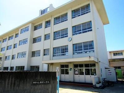 播磨町立播磨小学校まで703m