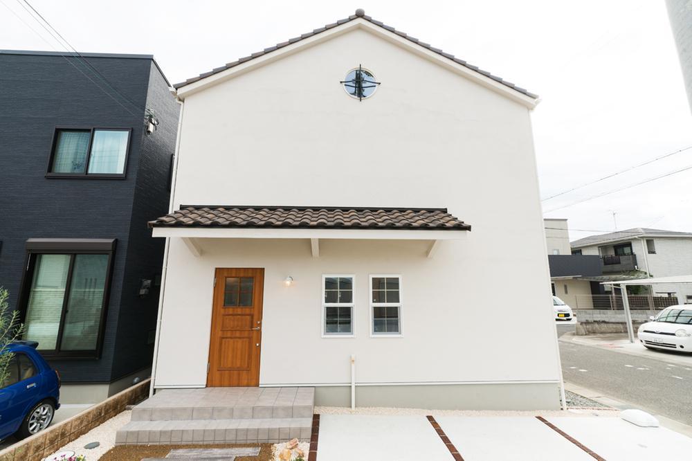 当社施工例「リンネル」×「casa carina」コラボハウス【カーサリンネル】~北欧のように暮らす家~