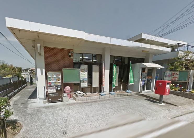 丸栖郵便局まで916m