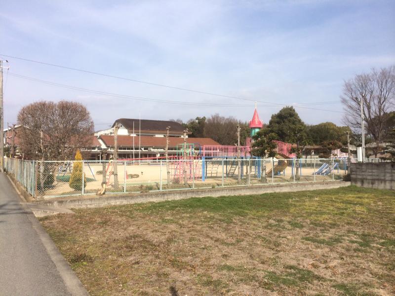 太子町立斑鳩幼稚園まで970m
