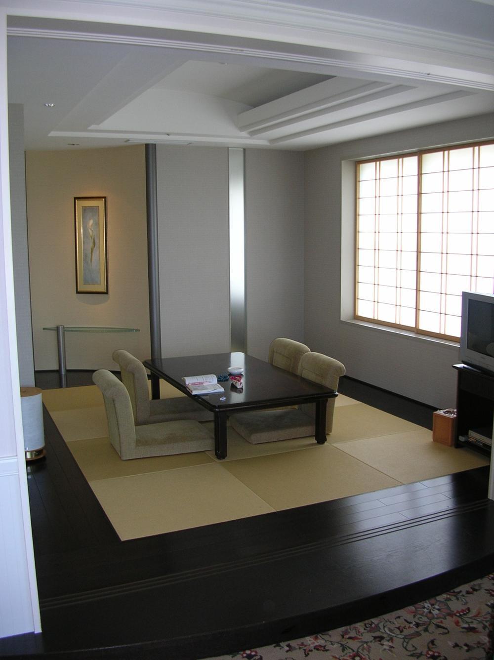 建物プラン例(D号地)建物価格2000万円、建物面積120m<sup>2</sup>