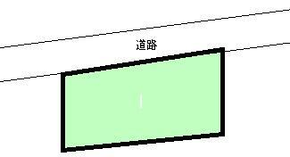 土地価格480万円、土地面積188.21m<sup>2</sup>
