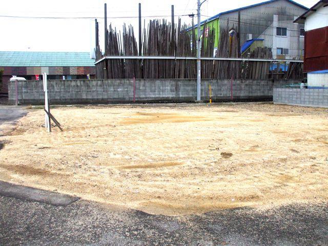 土地価格1207万円、土地面積319m<sup>2</sup>