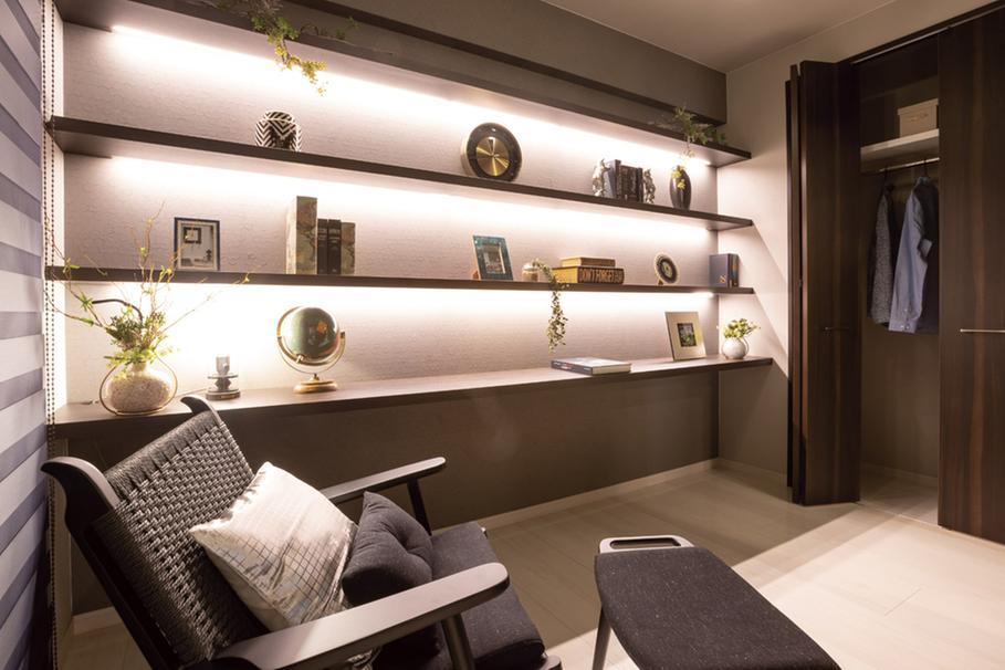 グランドパレス米屋町プライムマークスの室内の特徴画像