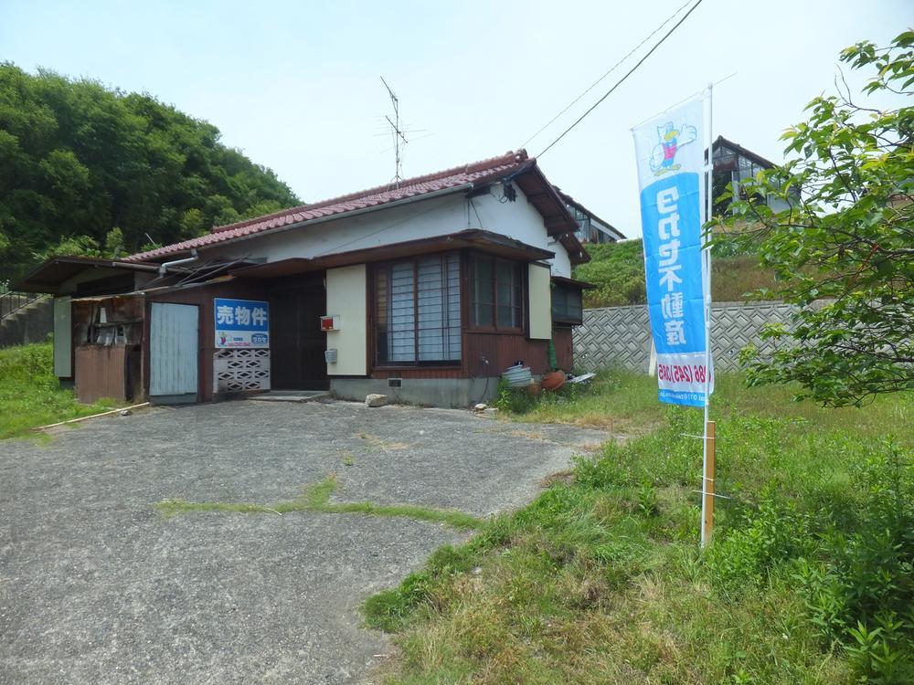 現地(2013年6月)撮影