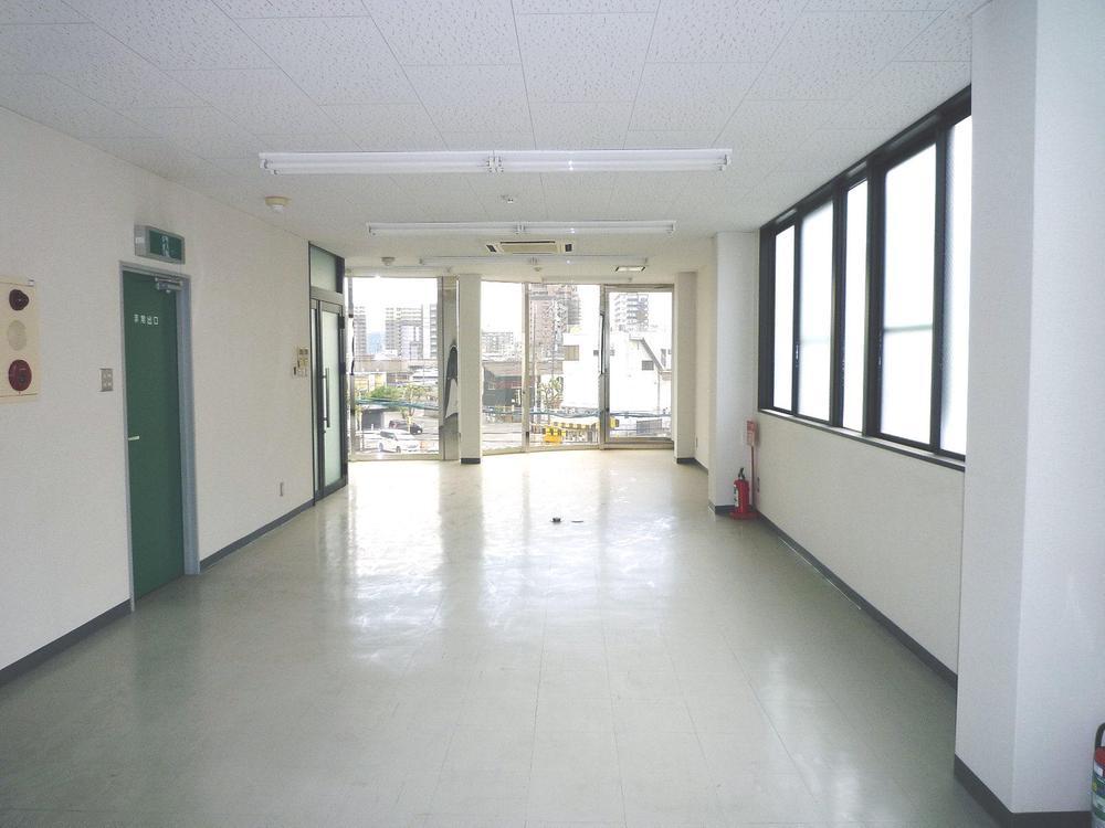 3階事務所(ワンフロアー)