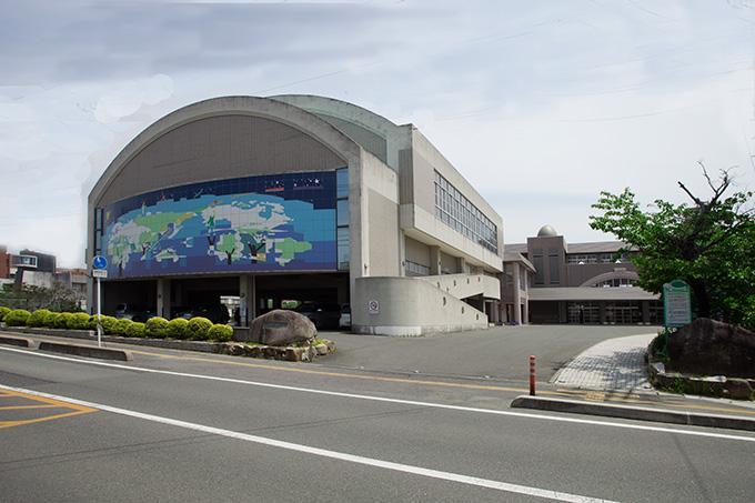 山口市立阿知須小学校まで482m