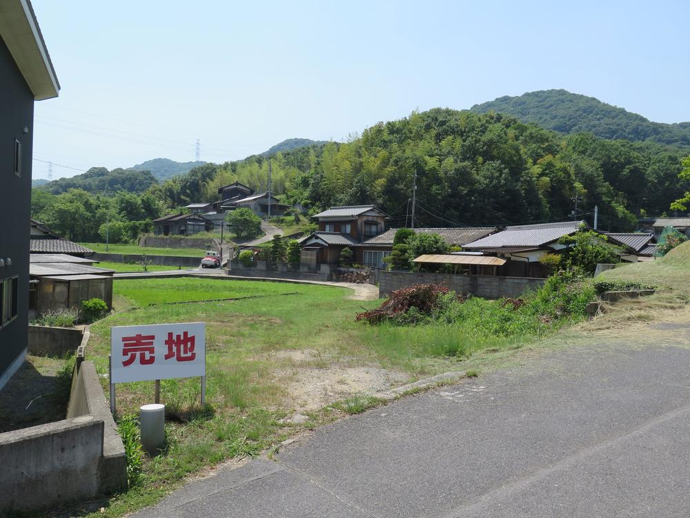 現地(2017年5月)撮影