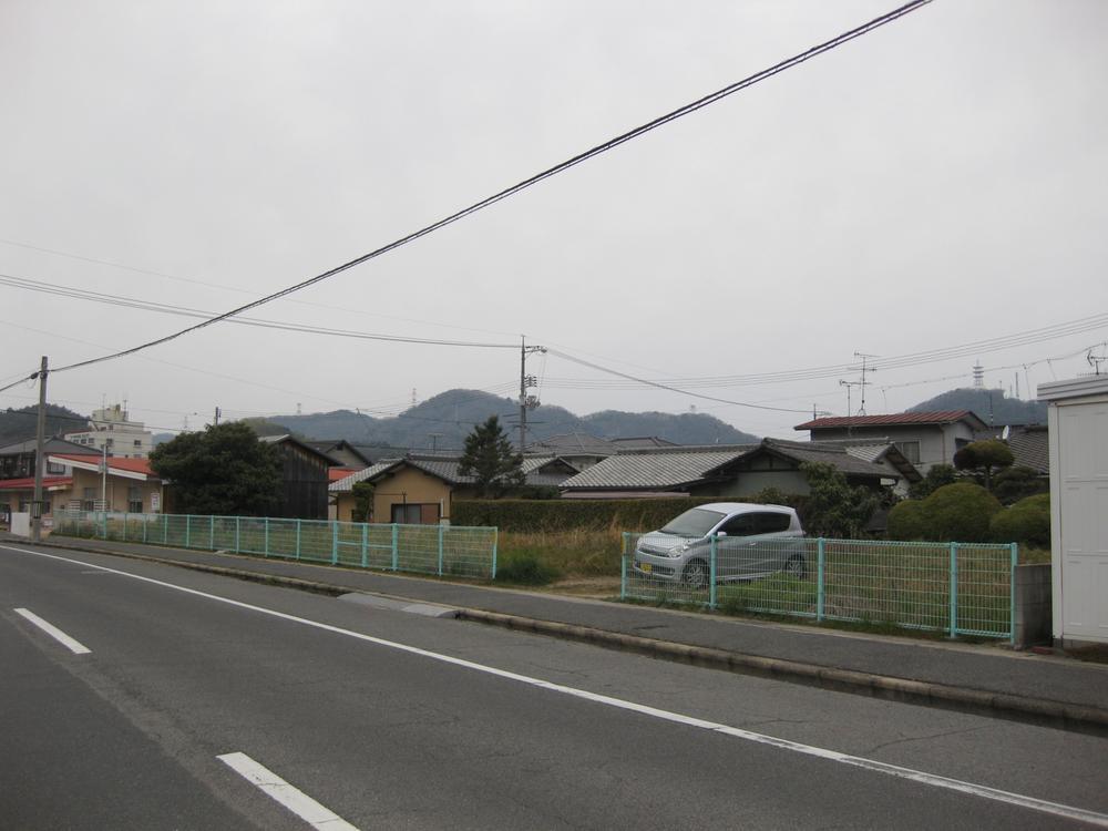 現地(2017年4月)撮影