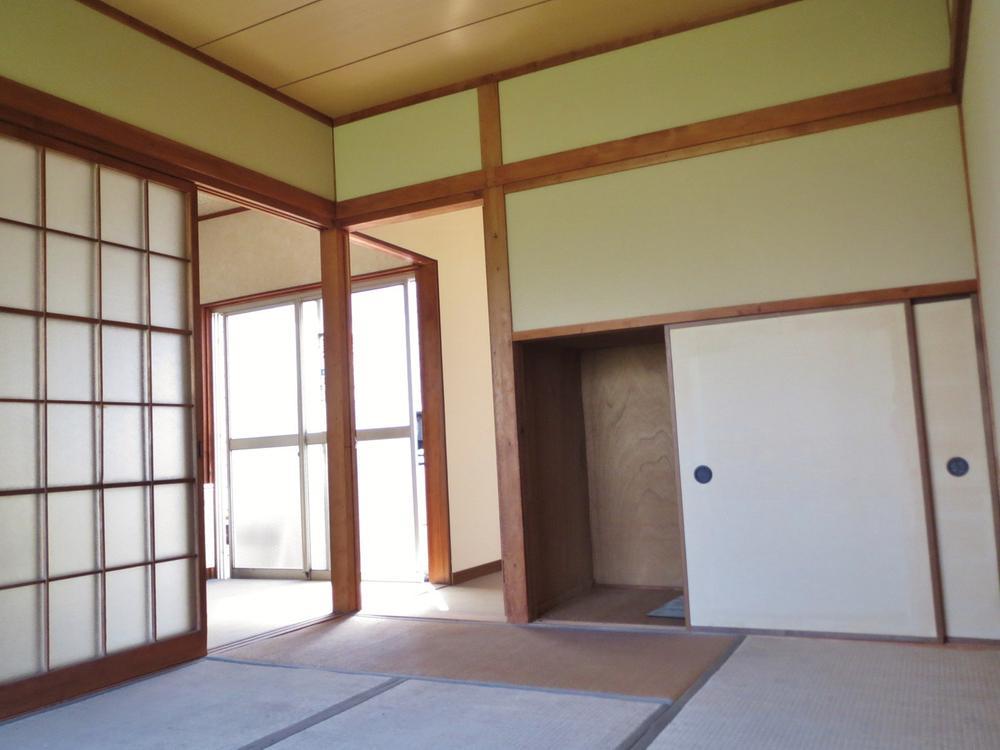 1階和室部分