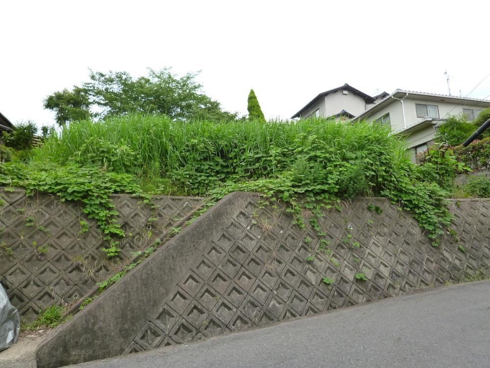 現地(2012年7月)撮影