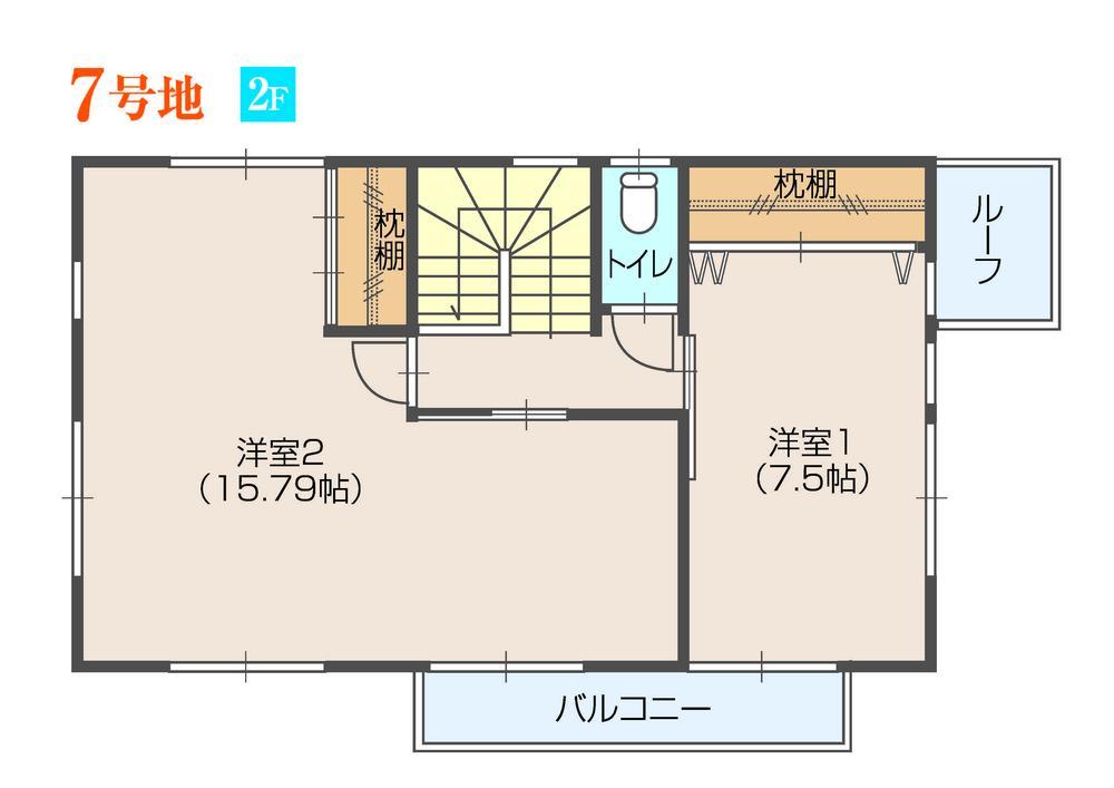 2150万円、3LDK、土地面積194.83m<sup>2</sup>、建物面積101.32m<sup>2</sup> 室内(2015年9月)撮影