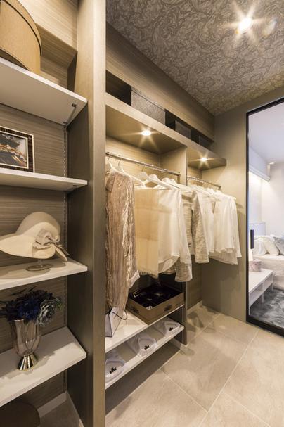 グランドパレス一枝の室内の特徴画像