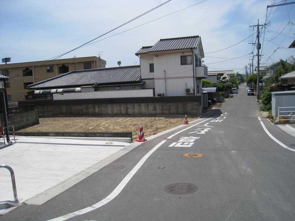 現地(2014年5月)撮影