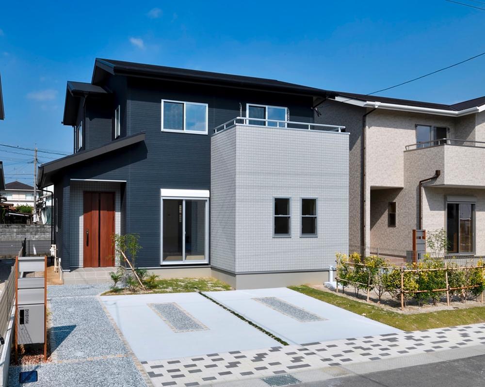 建売住宅とはいえ、1棟1棟個別設計のオンリーワン住宅です!是非一度ご覧ください!