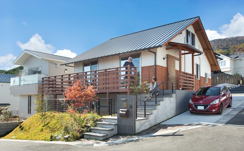 SUUMO】 サイエンスホーム | 注文住宅