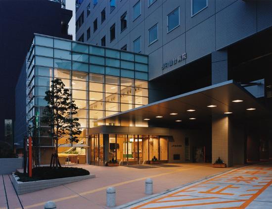 病院 JR仙台病院(病院)まで440m