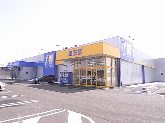 ドラックストア 薬王堂宮城柴田店(ドラッグストア)まで1150m