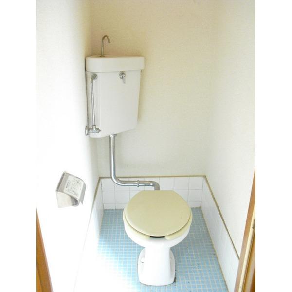 バス・シャワールーム 同タイプの別部屋。