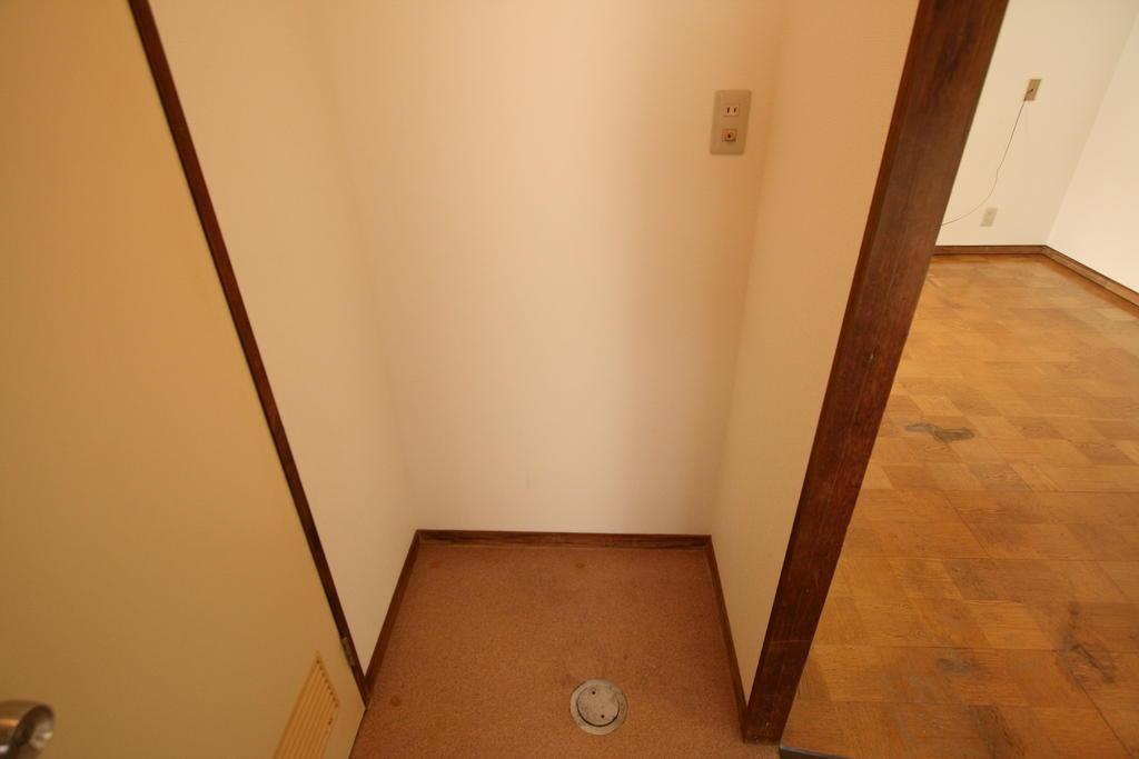 キッチン ※写真は他の部屋です。