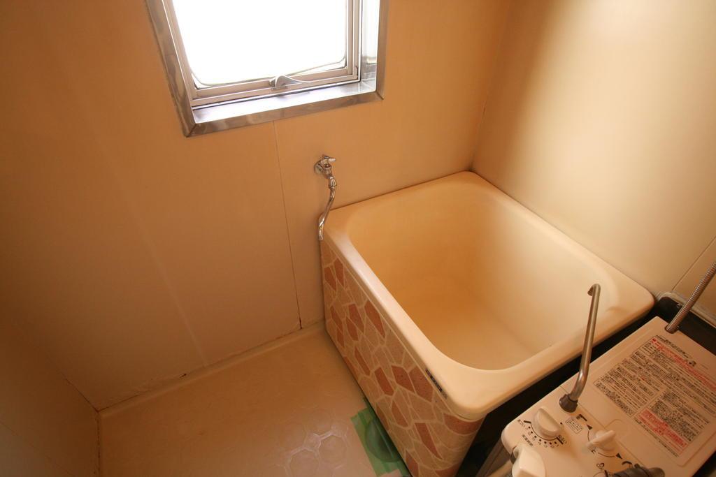 バス・シャワールーム ※写真は他の部屋です。
