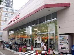 ショッピングセンター ファッションセンターしまむら喜連瓜破店(ショッピングセンター)まで599m