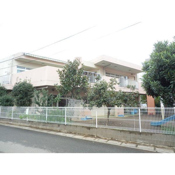 コンビニ ファミリーマートふじみ野駒林店(コンビニ)まで669m