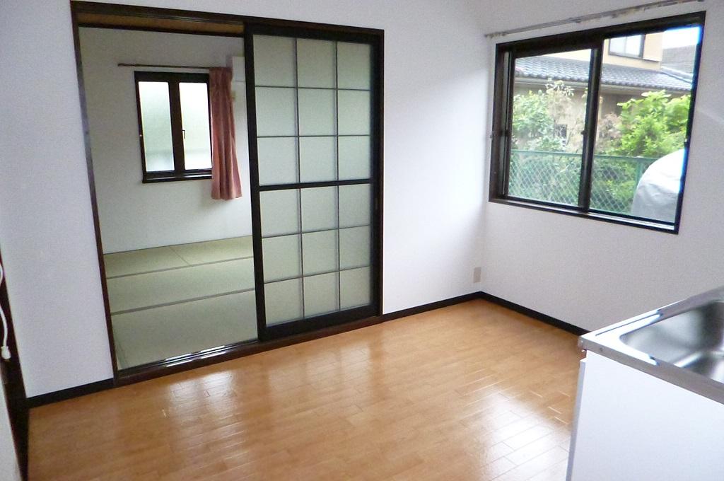 居室・リビング とても綺麗なお部屋です。
