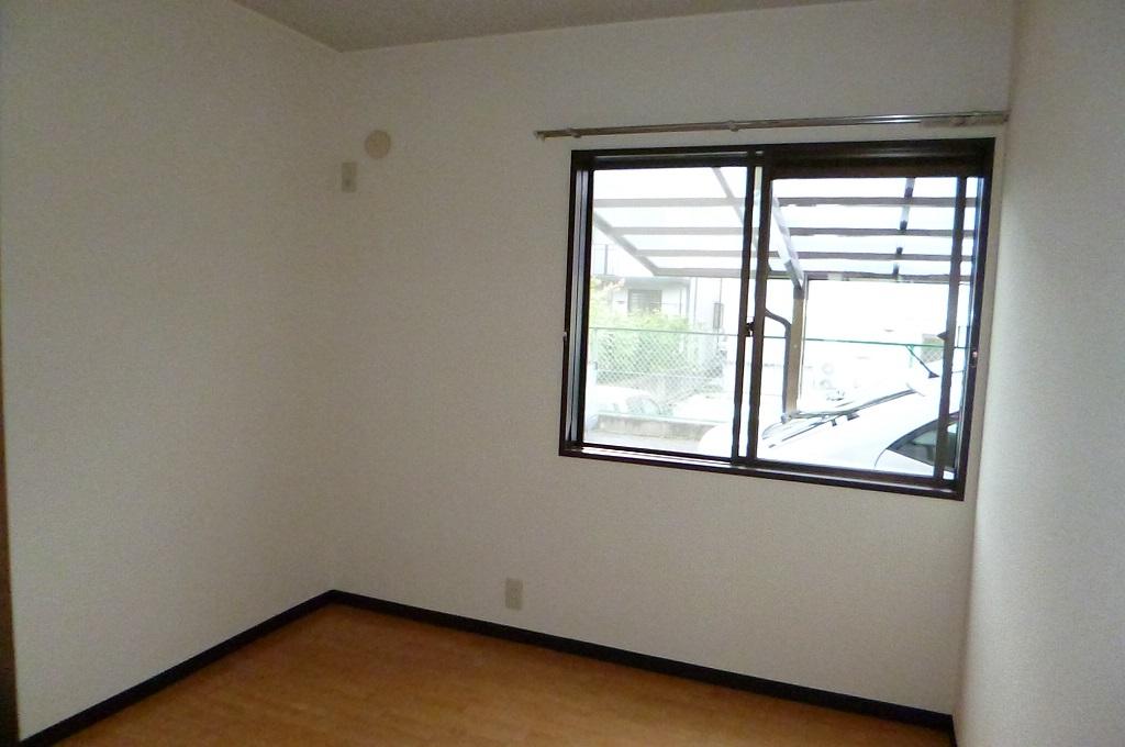 居室・リビング 子供部屋にしても、趣味のお部屋としても使えるスペース