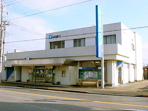 銀行 足利銀行今泉町支店(銀行)まで639m