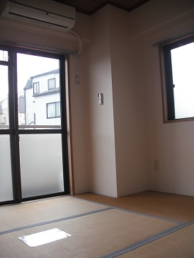 その他部屋・スペース 和室