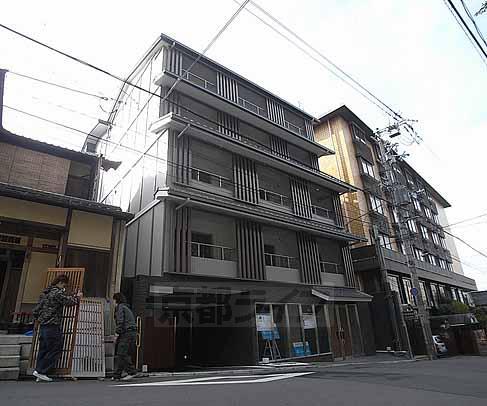 サイト祇園八坂の外観