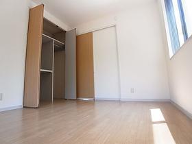 独立洋室は窓もたくさんですっごく明るいですよ