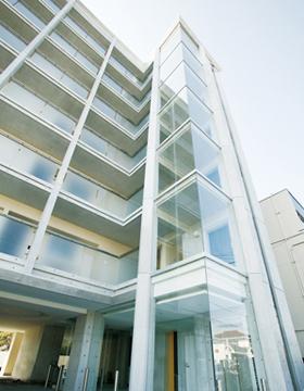 SK BUILDING‐3の外観