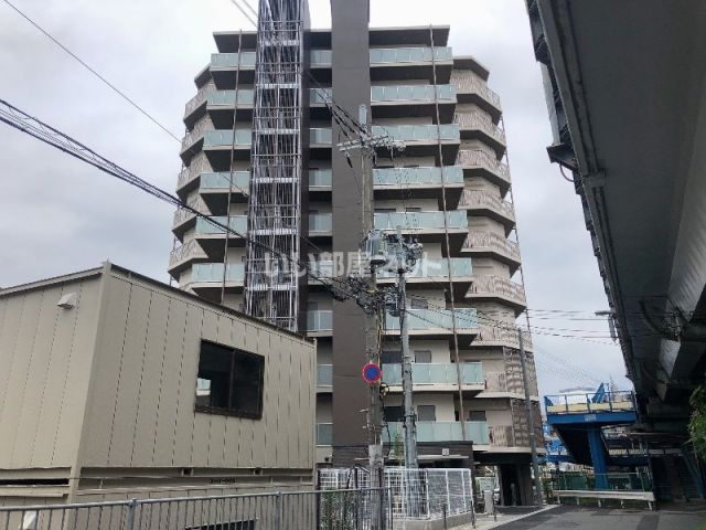 DAIWA RESIDENCE IBARAKIの外観