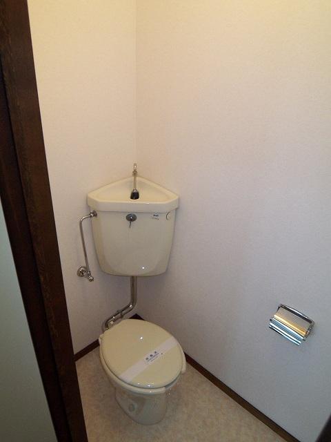 トイレ バス・トイレセパレート