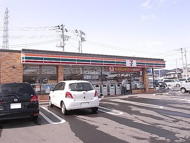 コンビニ セブンイレブン柴田船岡新栄店(コンビニ)まで1340m