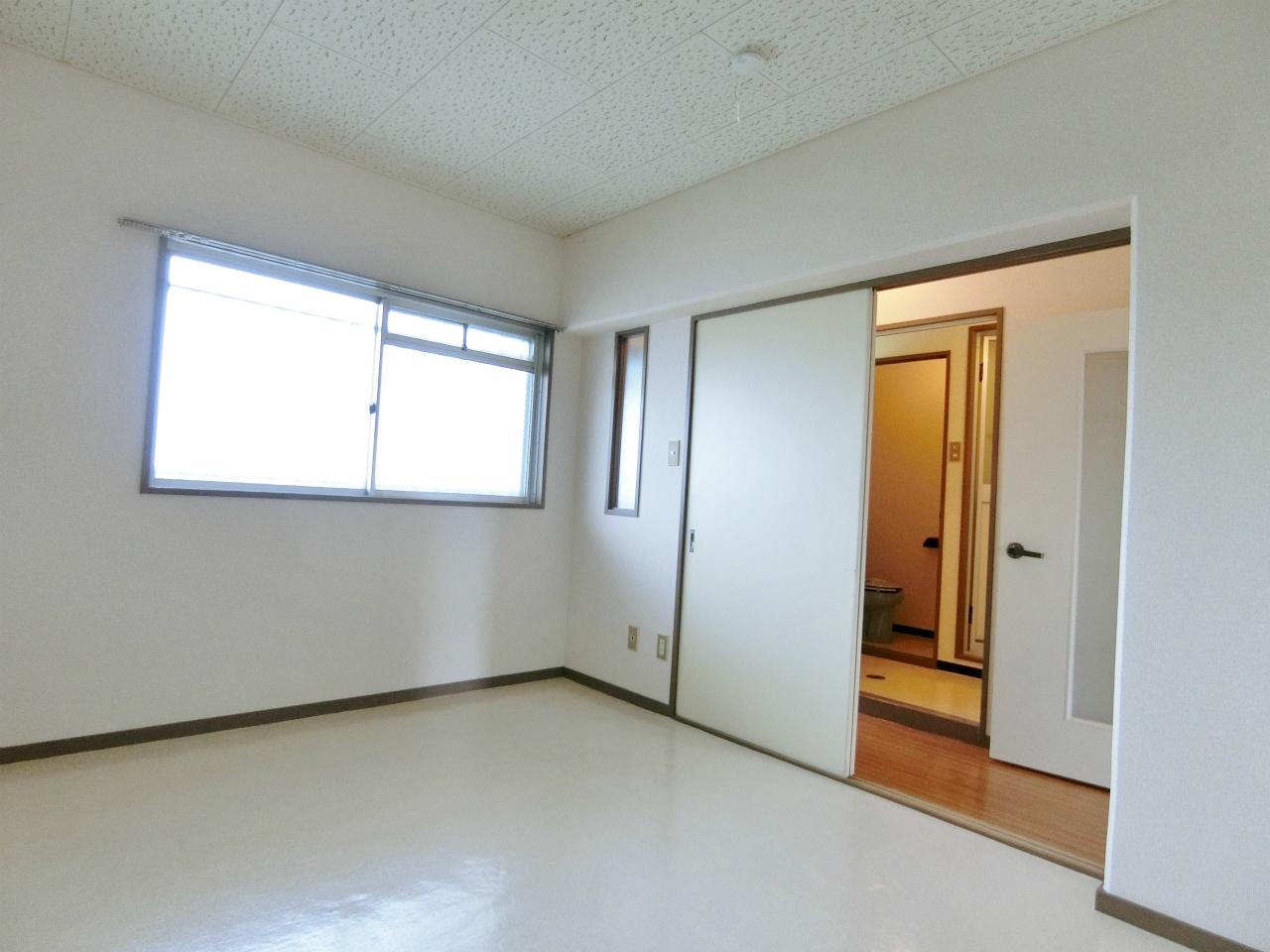 その他部屋・スペース 北側洋室になります♪♪♪