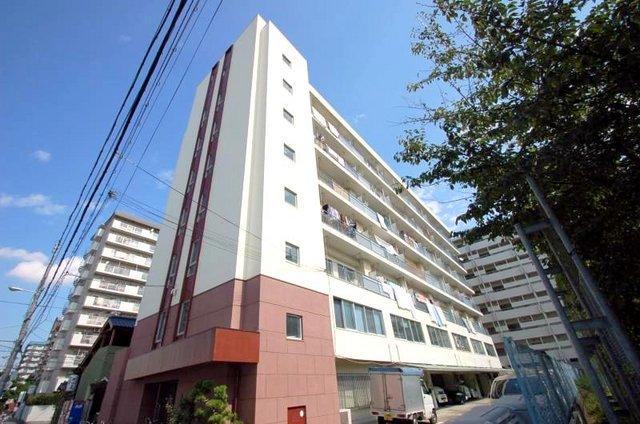 橋本第一綜合ビルの外観