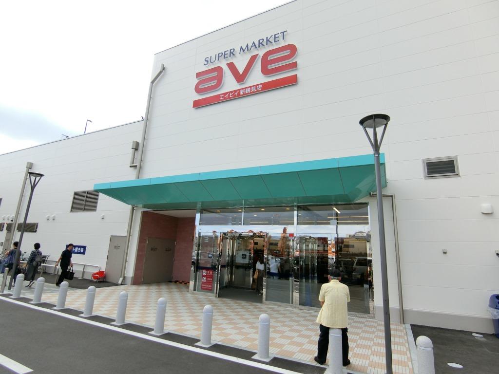 コンビニ セブンイレブン鶴見江ケ崎店(コンビニ)まで605m