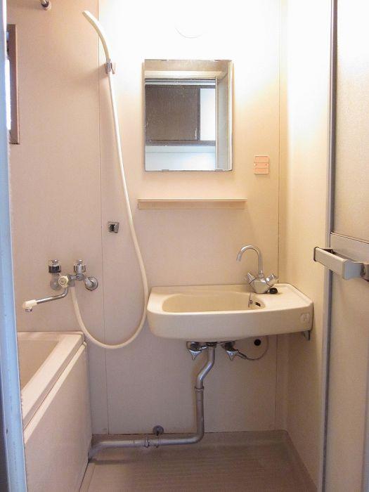 その他部屋・スペース 洗面台です。