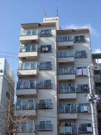 中川の賃貸マンション!!エレベーター付き!