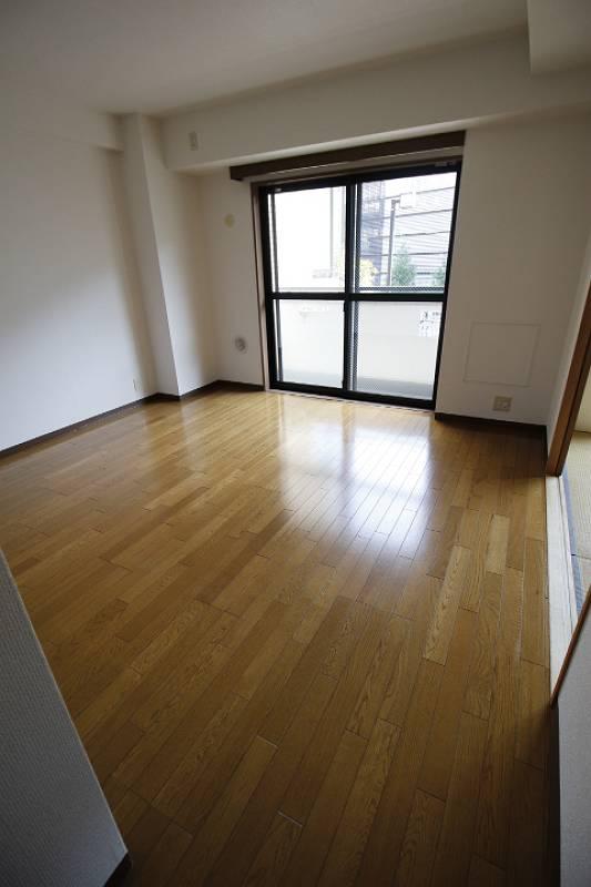 居室・リビング 別の部屋の写真です