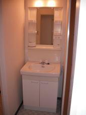 洗面設備 洗面所
