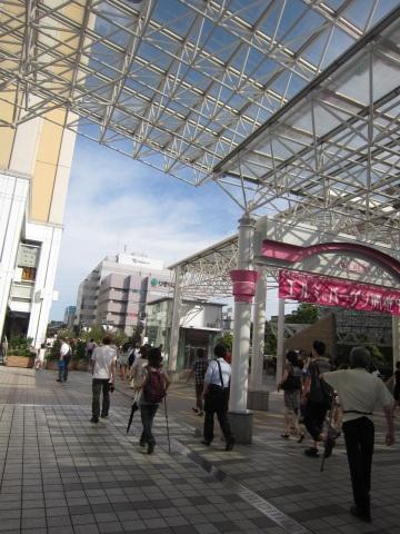 ショッピングセンター 無印良品イオン新百合ヶ丘店(ショッピングセンター)まで1135m