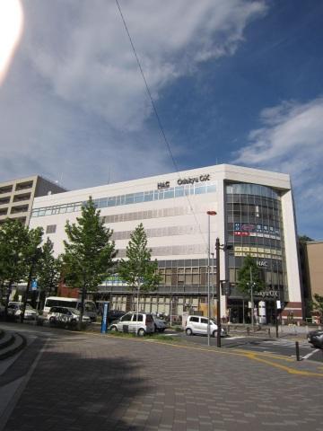 ショッピングセンター GAPイオン新百合ヶ丘店(ショッピングセンター)まで1139m