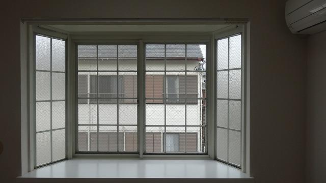 その他部屋・スペース 出窓
