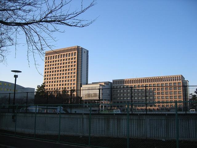 高校・高専 私立日本大学藤沢高校(高校・高専)まで1033m