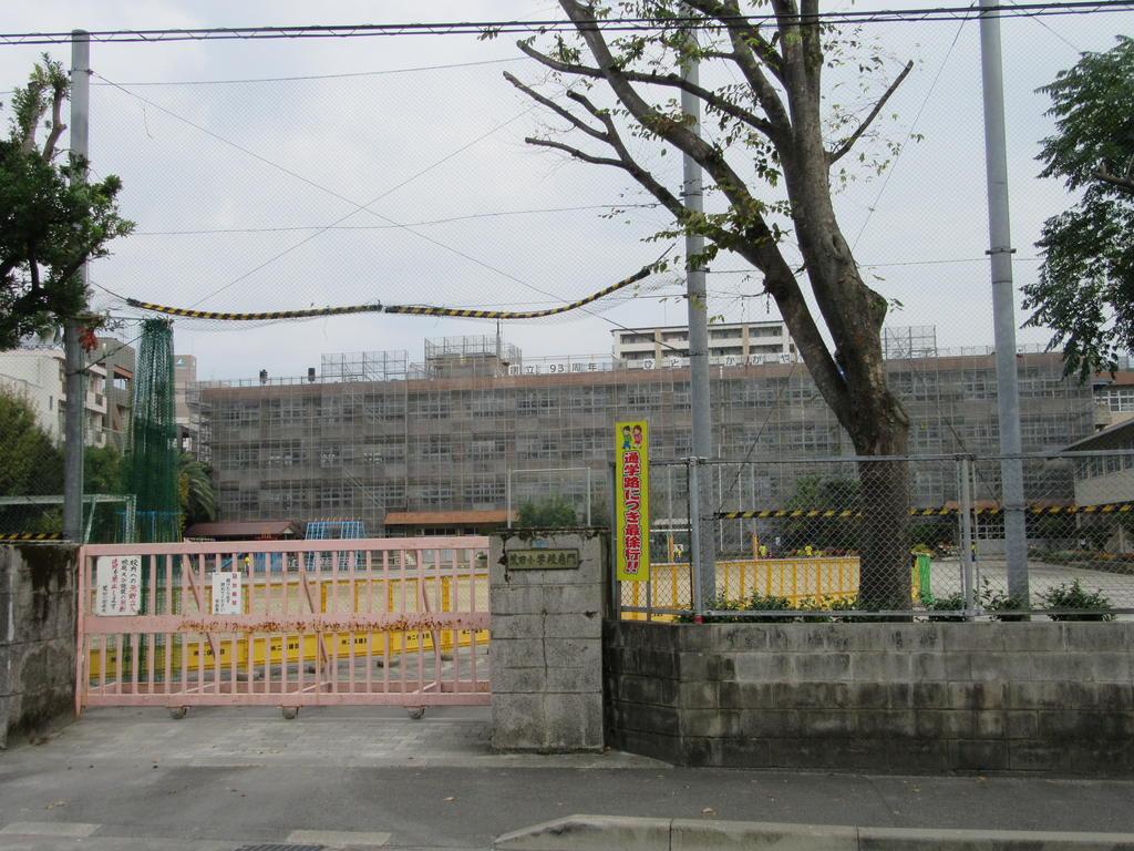 小学校 鹿児島市立荒田小学校(小学校)まで290m